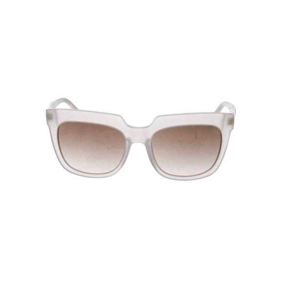 Balenciaga Accessories - BALENCIAGA Square Gradient Sunglasses